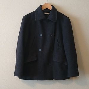 J crew coat with thinsulation